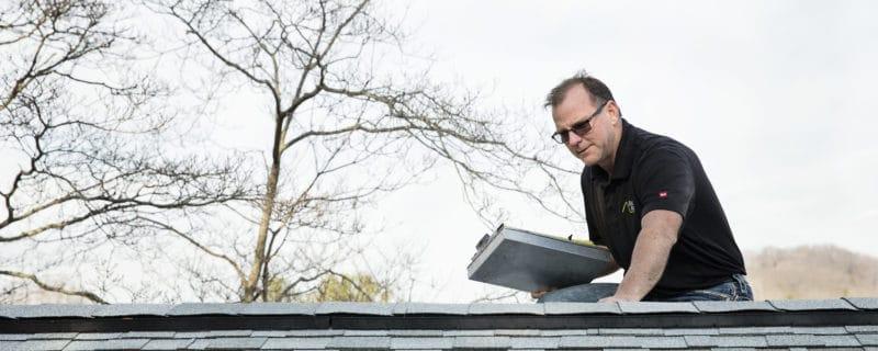 Balken Roofing Services