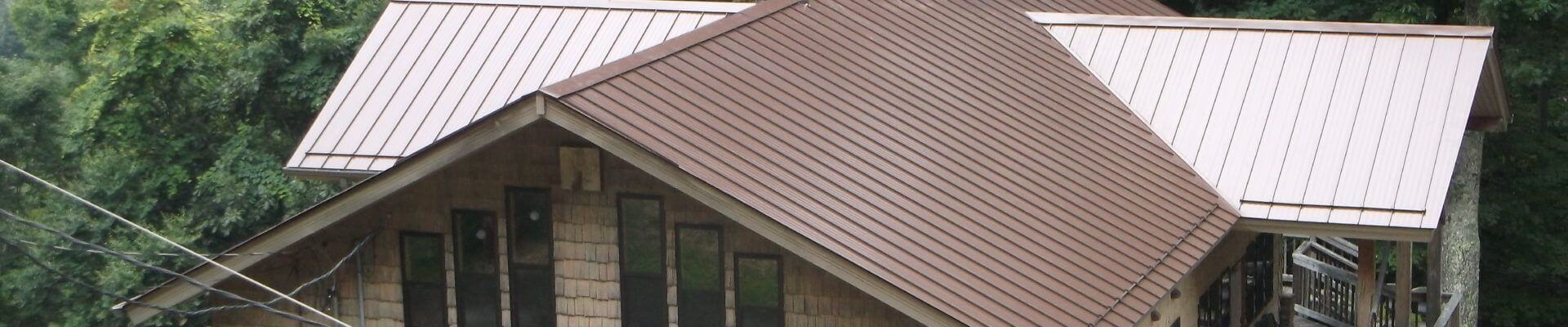 Asheville Roofing Company