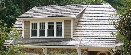 Roofing Cedar Shakes
