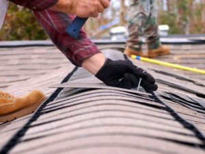 Roof Repair Asheville
